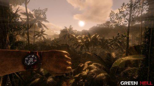 Green Hell, simulador de sobrevivência na Amazônia, é anunciado para PS4