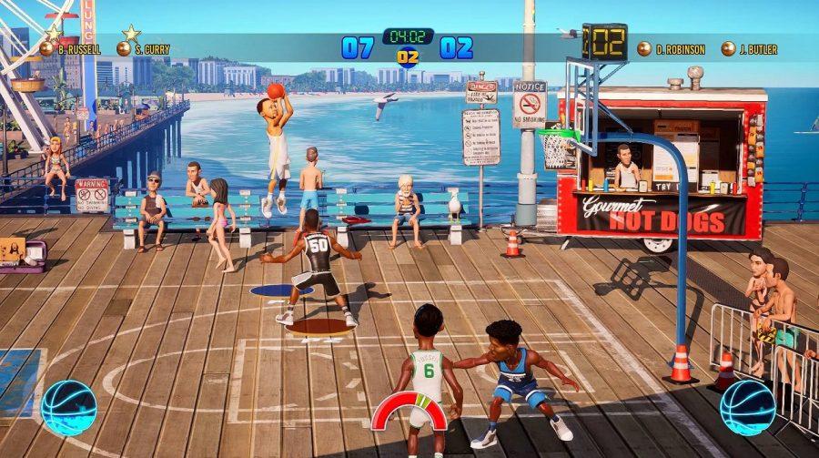 Mais um! NBA Playgrounds 2 é adiado indefinidamente; Saiba mais