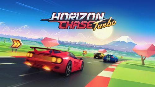 Horizon Chase Turbo: Vale a Pena?