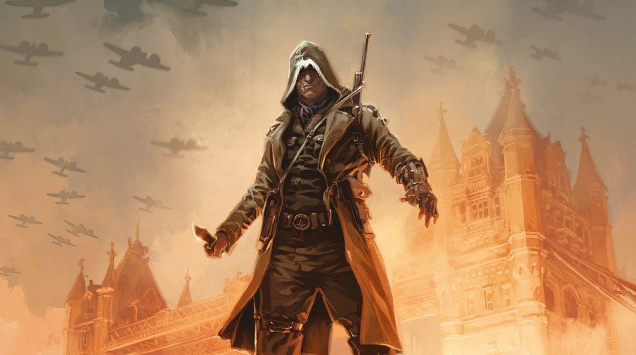 Franquia Assassin's Creed recebe nova HQ com temática na 2º Guerra Mundial