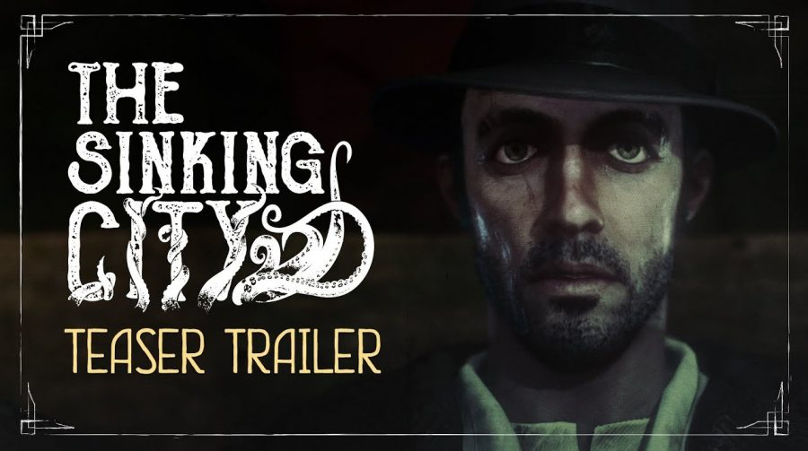 The Sinking City, inspirado em H.P. Lovecraft, recebe novo trailer