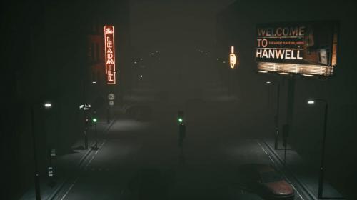 Jogo de terror Welcome do Hanwell ganha trailer de lançamento