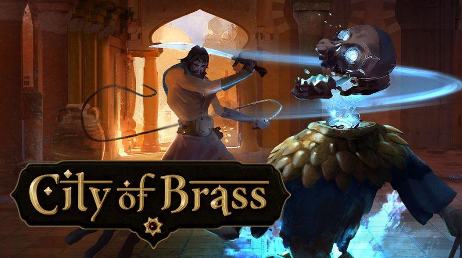 Dos criadores de BioShock: City of Brass já está disponível; Veja notas