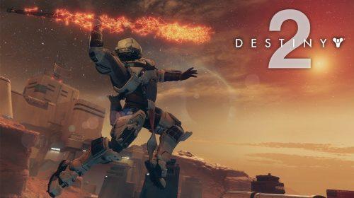 A Mente Bélica, expansão de Destiny 2, recebe trailer de lançamento; assista