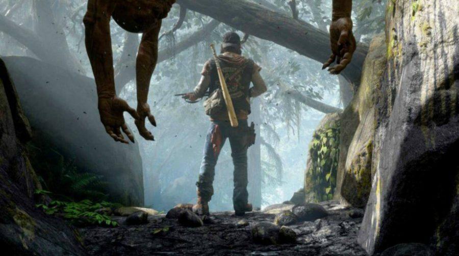 Site revela 1h de gameplay de Days Gone; assista