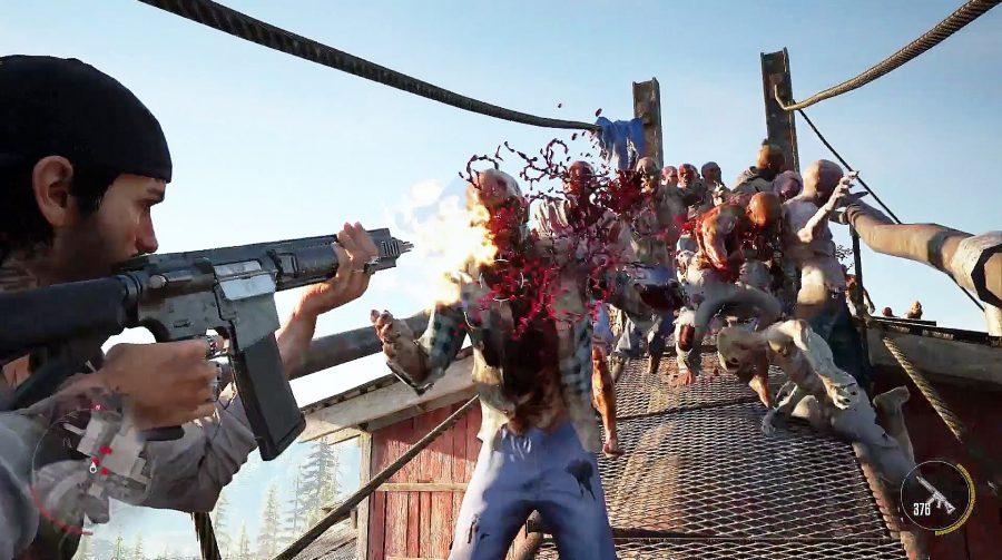 Days Gone: revista revela outros 40 minutos de gameplay; assista