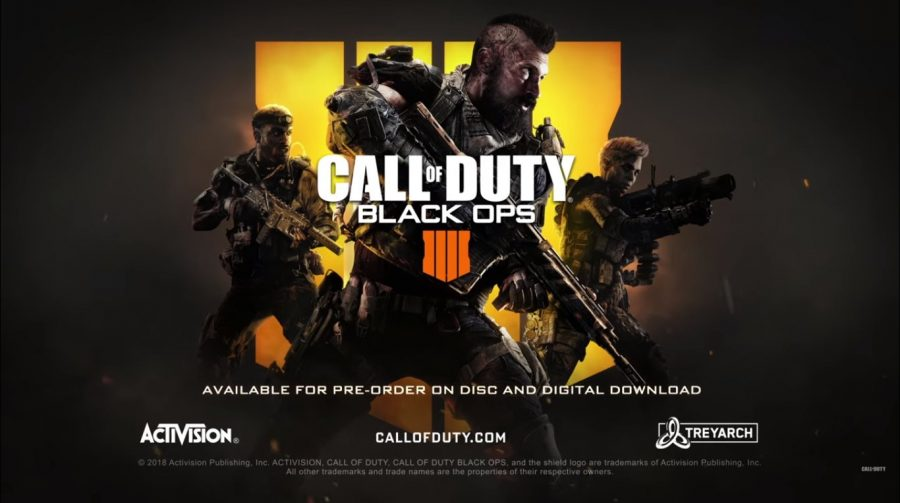 BETA de Call of Duty: Black Ops 4 tem dois novos mapas e partidas de 6 x 6