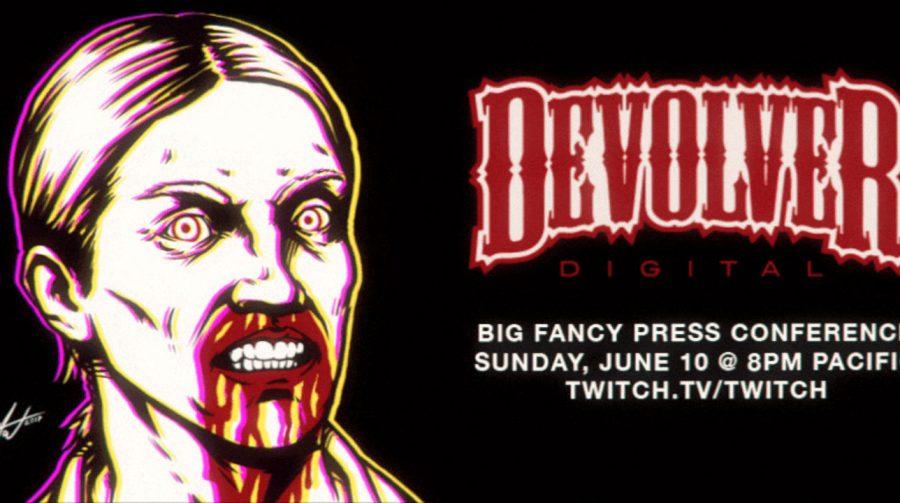 Devolver Digital promete decepcionar em sua conferência na E3 2018