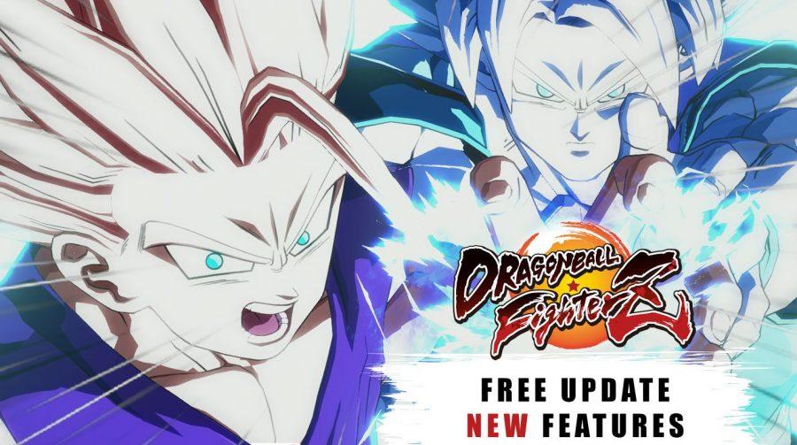Dragon Ball FighterZ receberá dois novos modos e melhorias; saiba mais