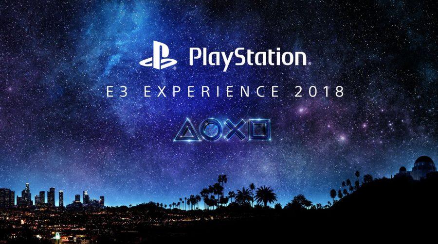 PlayStation E3 Experience volta ao Brasil em 2018; veja como participar