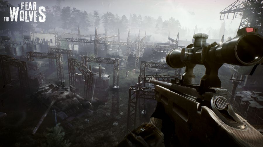 Estúdio revela primeiras imagens do Battle Royale Fear the Wolves; veja