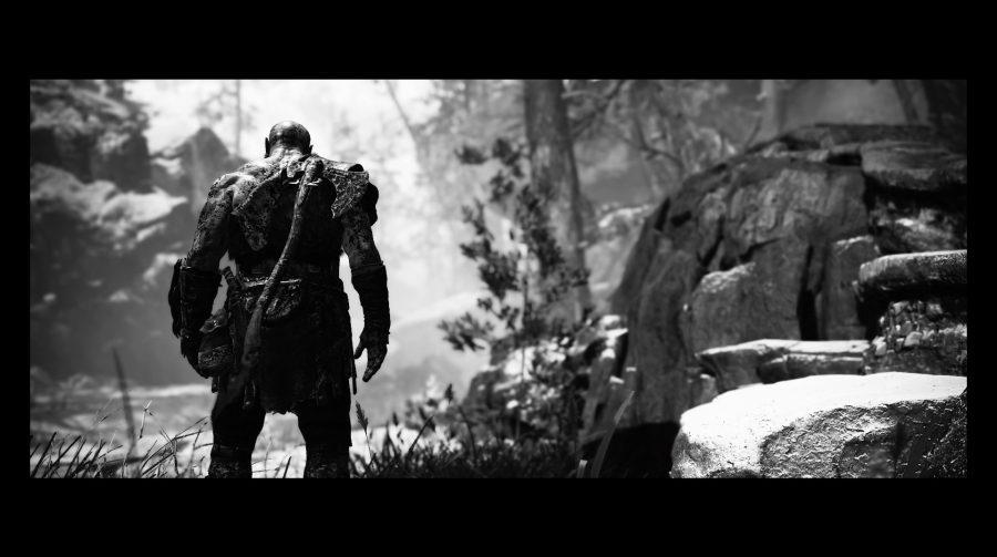 Aguardado Modo Fotográfico de God of War chega hoje!