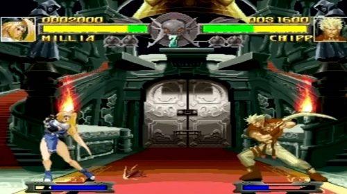 Arc System Works irá relançar Guilty Gear original no PS4