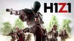 H1Z1_Battle Royale