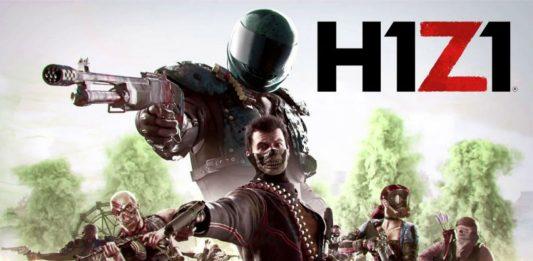 H1Z1_Battle Royale