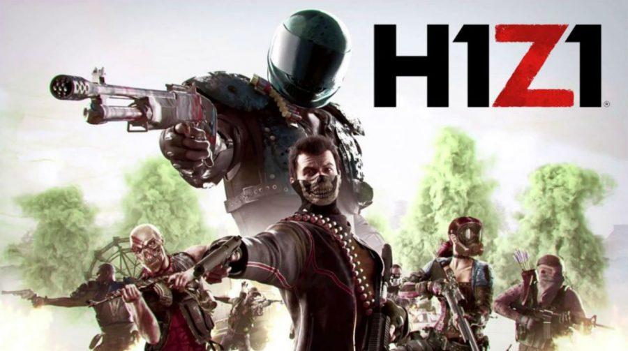 Sucesso! Mais de 1.5 milhões de jogadores já jogaram H1Z1