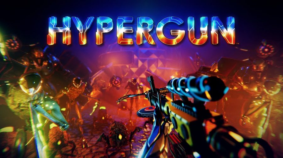 HYPERGUN promete tiroteio psicodélico no PS4; veja trailer