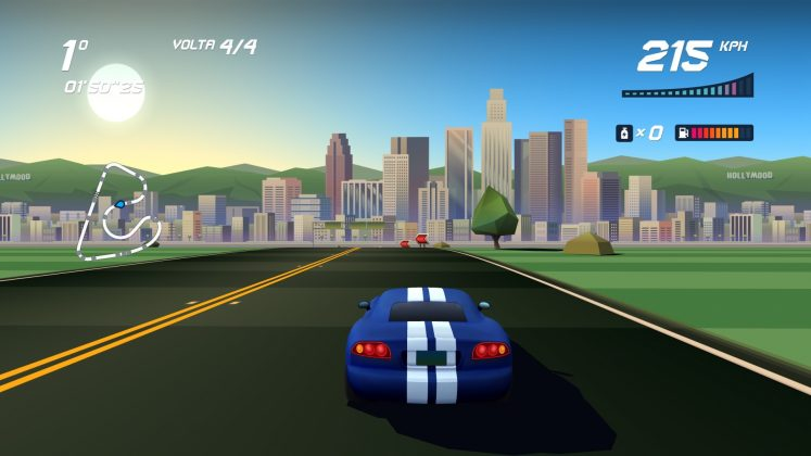Horizon Chase Turbo: Vale a Pena? 8