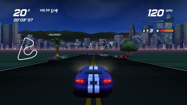 Horizon Chase Turbo: Vale a Pena? 6