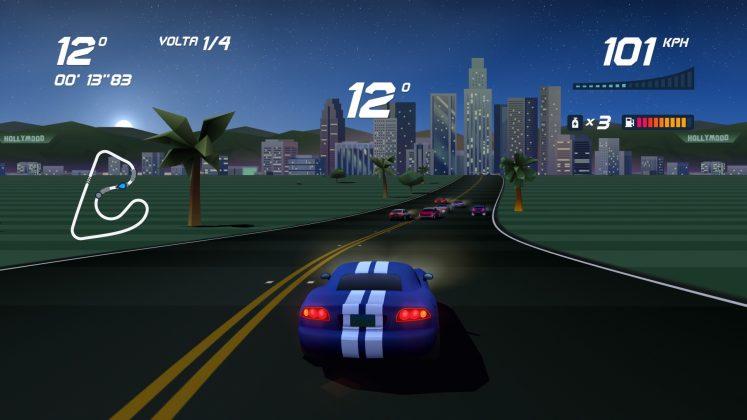 Horizon Chase Turbo: Vale a Pena? 7