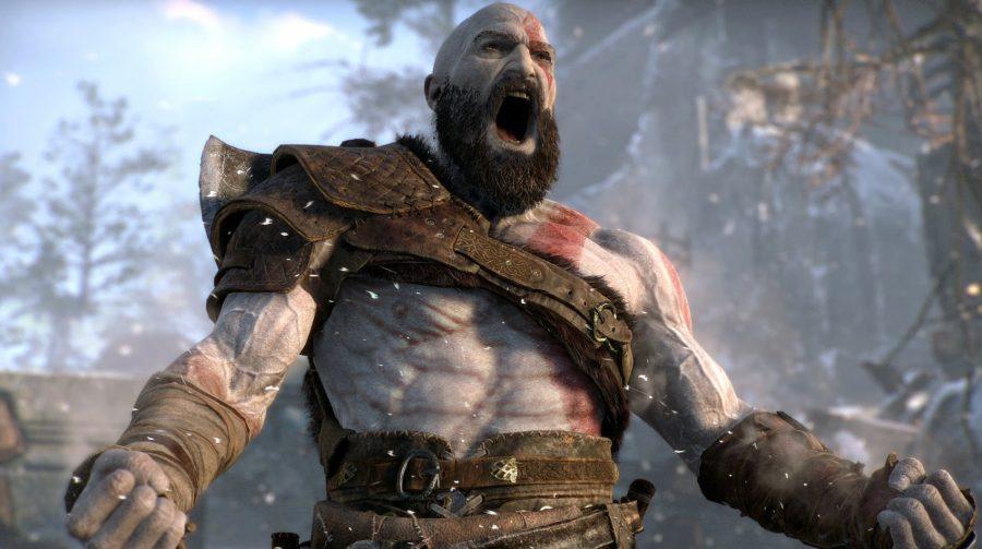Spoilers] E agora, Kratos? O que vem por aí no próximo God of War?