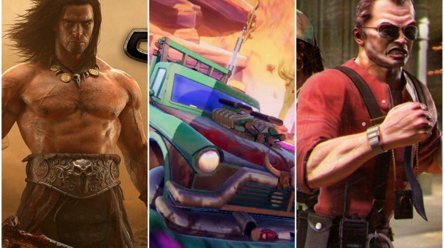 Lançamentos da Semana (07/05 a 11/05) para PS4, PSVR e PS Vita