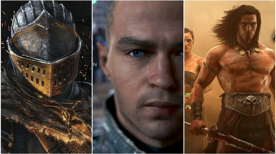 Lançamentos de Maio de 2018 para PS4 e PSVR; veja