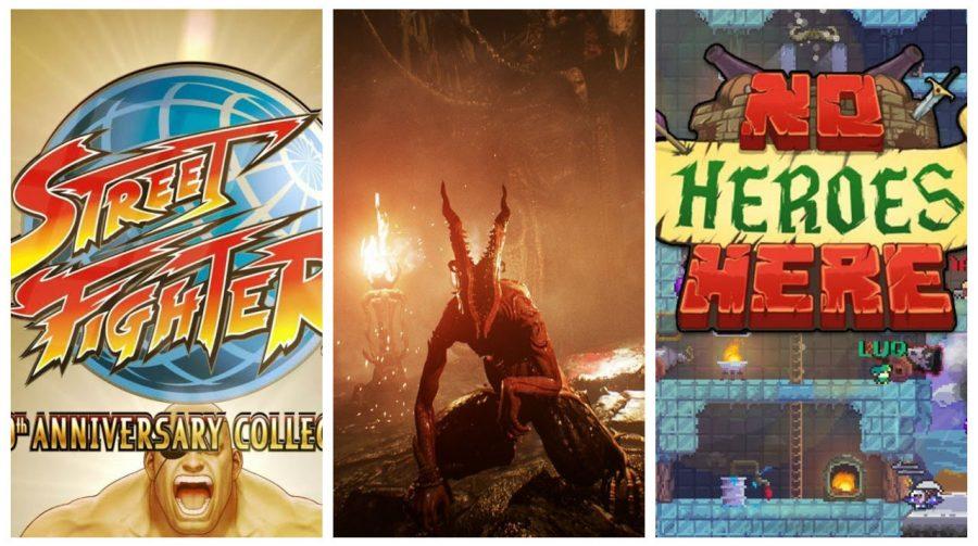 Lançamentos da Semana (28/05 a 01/06) para PS4 e PSVR
