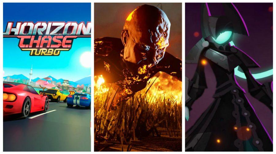 Lançamentos da Semana (14/05 a 18/05) para PS4