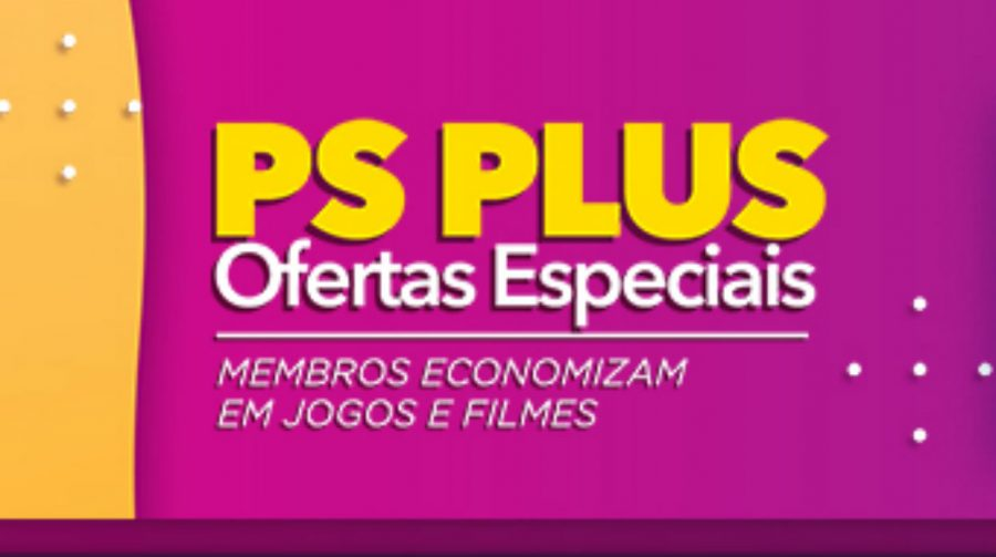 Promoção! Sony oferece ofertas especiais para assinantes PS Plus; veja