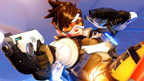 Blizzard anuncia crossplay em Overwatch; saiba como funcionará!