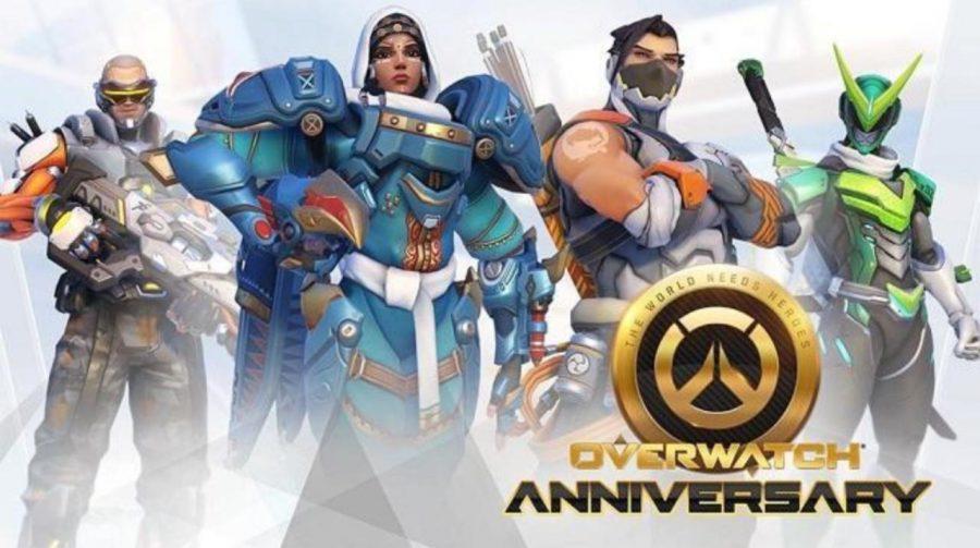 Blizzard promete muitas novidades para Overwatch; saiba mais