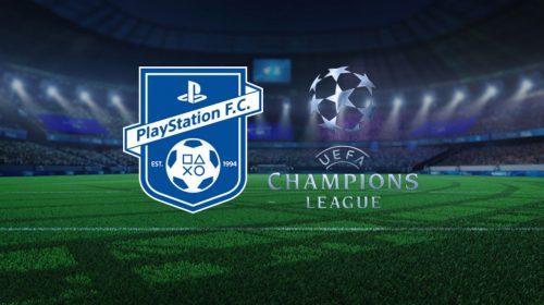 PlayStation e Meu PS4 convidam você para final da Champions League