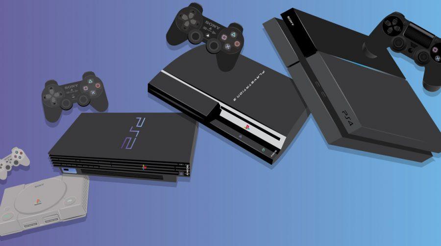 PS5 vai ter retrocompatibilidade com jogos de PS4? Há indícios!
