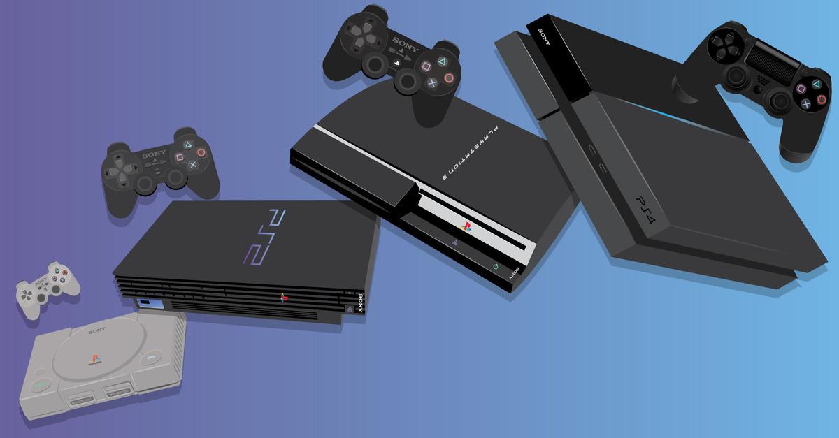 PS5 Retrocompatibilidade