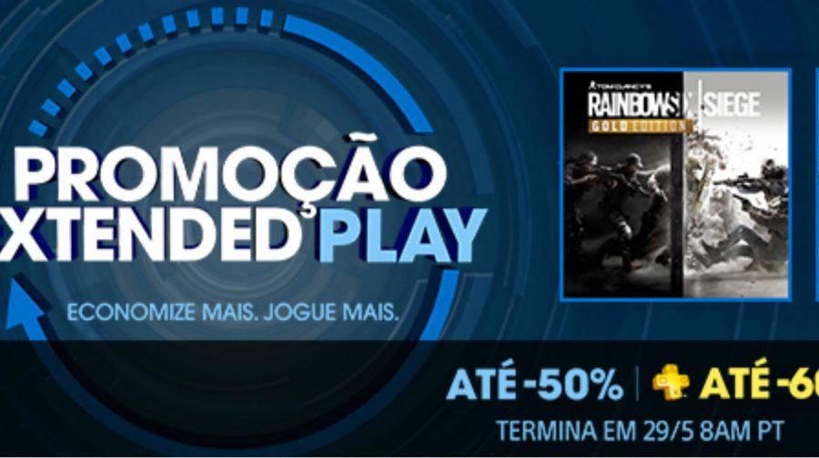Promoção Play Sale na PSN oferece descontos em vários jogos; veja