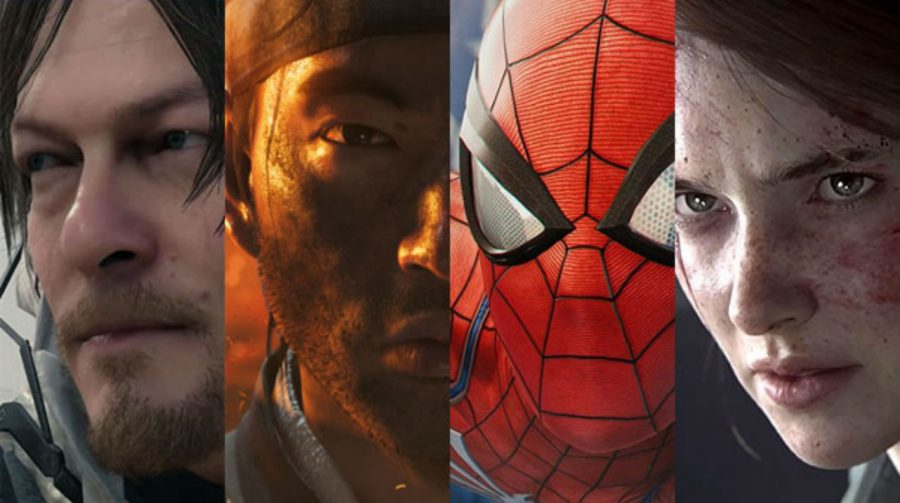 O que o Meu PS4 espera da conferência da Sony na E3 2018