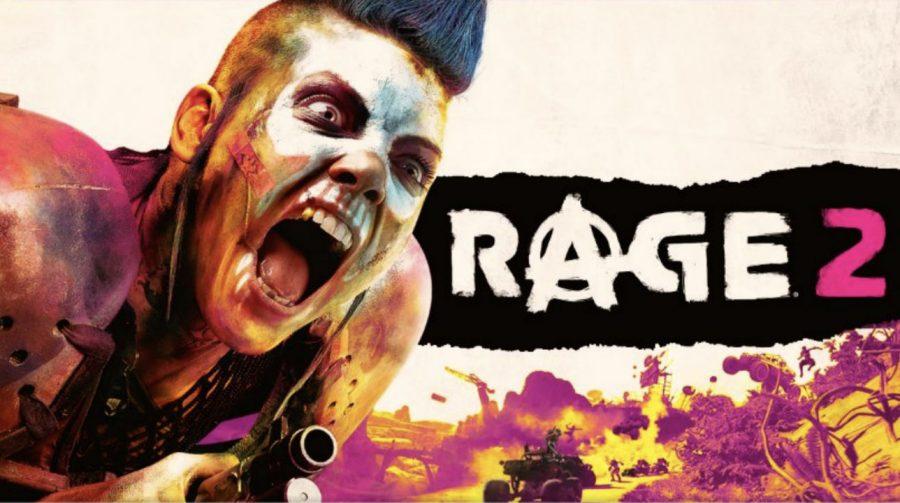 Bethesda anuncia oficialmente RAGE 2; veja primeiro trailer