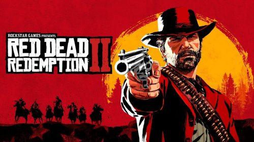 Online de Red Dead Redemption 2 não será um