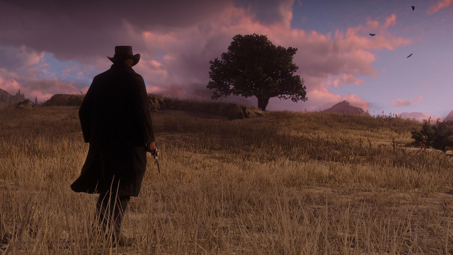 Red Dead Redemption 2: novas e belíssimas imagens destacam visual do jogo 11
