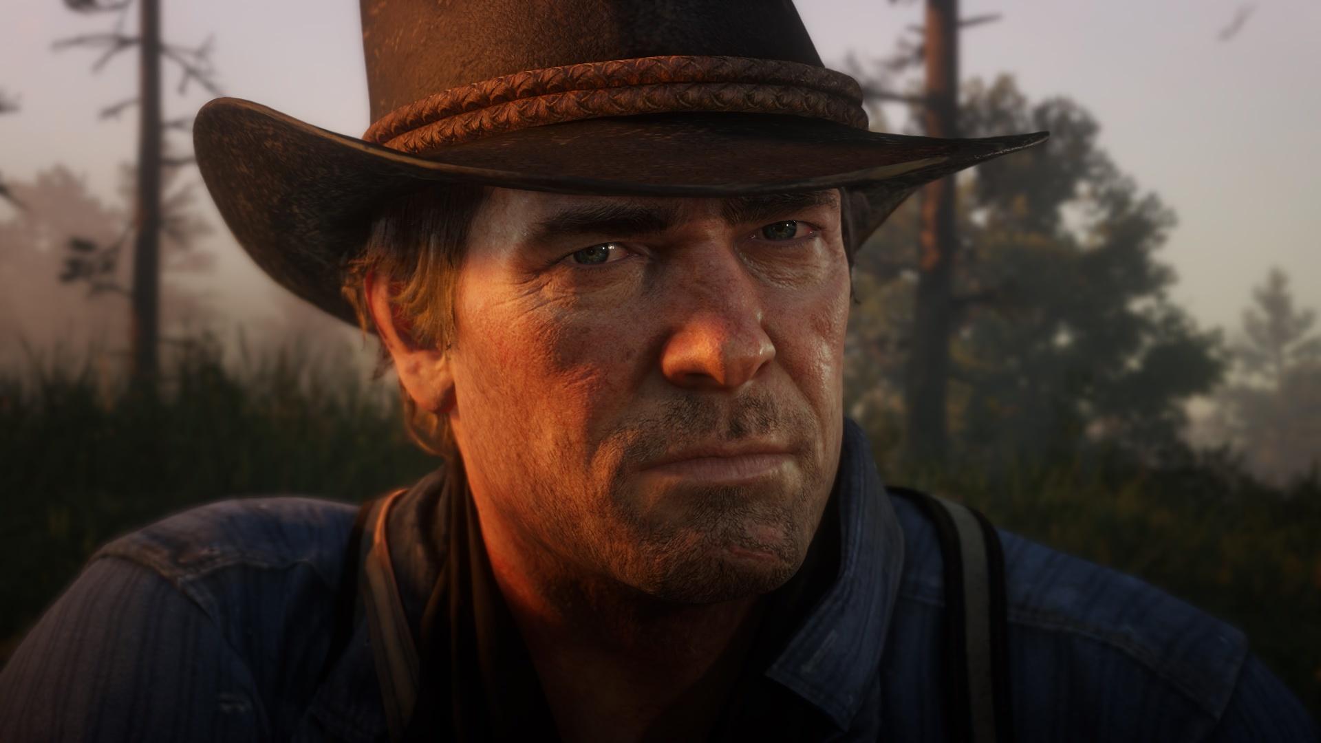 Red Dead Redemption 2: novas e belíssimas imagens destacam visual do jogo 16