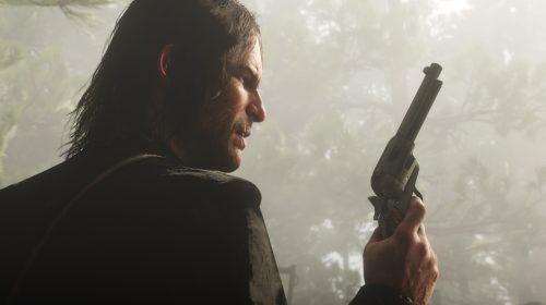 'Vazamento' dá mais detalhes do gameplay de Red Dead Redemption 2