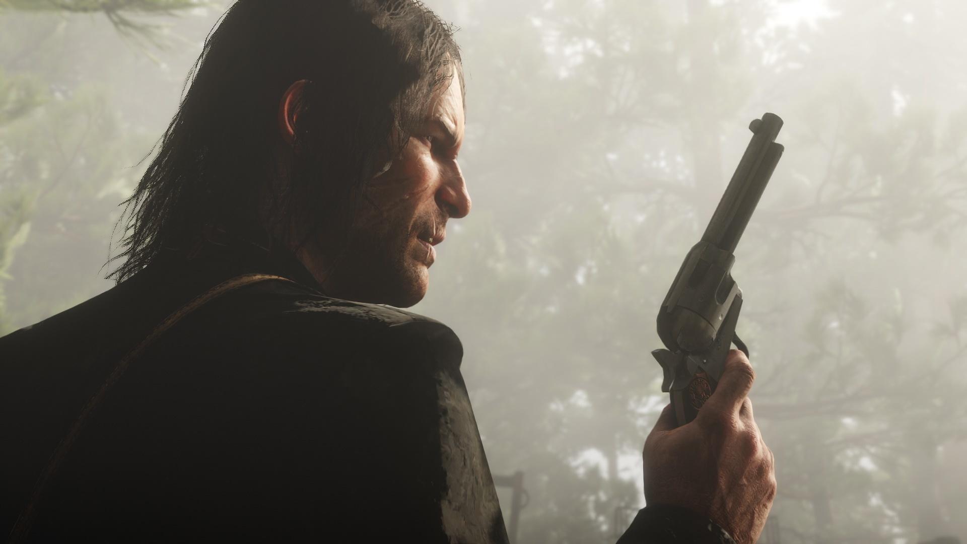 Red Dead Redemption 2: novas e belíssimas imagens destacam visual do jogo 18