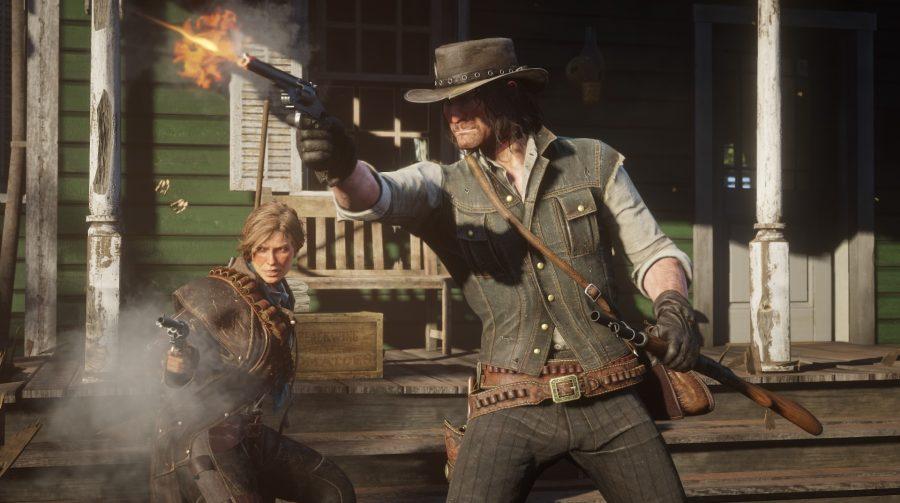 Red Dead Redemption 2: novas e belíssimas imagens destacam visual do jogo