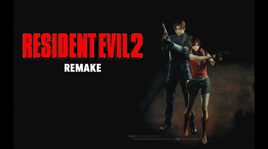 Capcom planeja lançar dois grandes jogos até abril de 2019