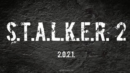 FPS de terror, STALKER 2 é anunciado;Lançamento ainda vai demorar