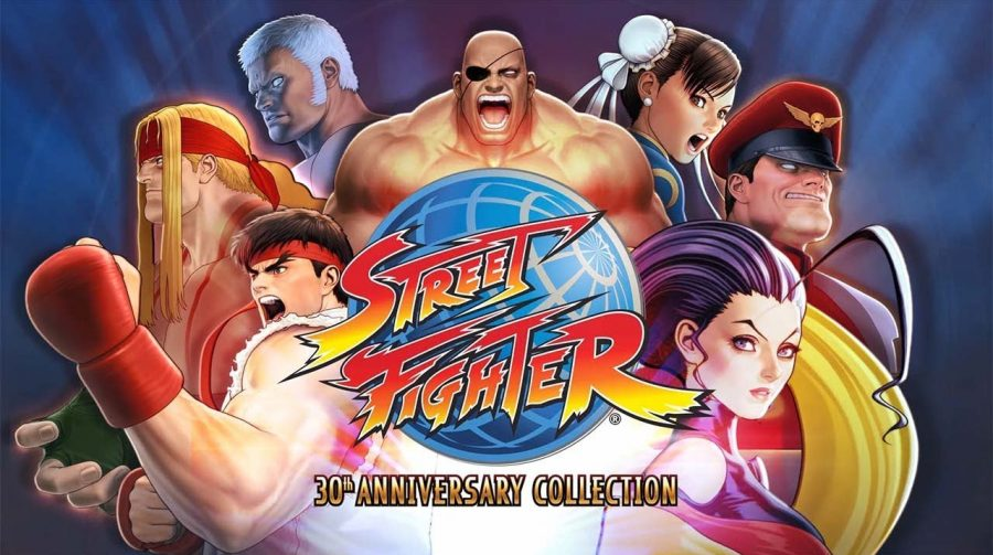 Street Fighter 30th Anniversary Collection chegou ao PS4; confira trailer