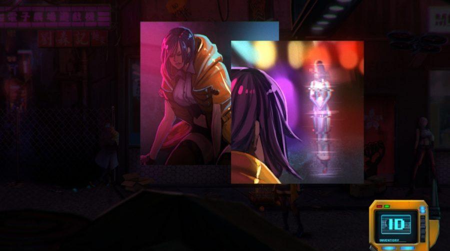 Sense, jogo cyberpunk de terror, será lançado para PS4; conheça
