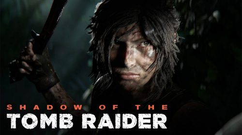 Shadow of the Tomb Raider descarta a ideia de Lara usar duas pistolas