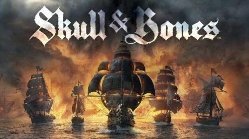 Ubisoft adia lançamento de Skull & Bones para 2019-2020